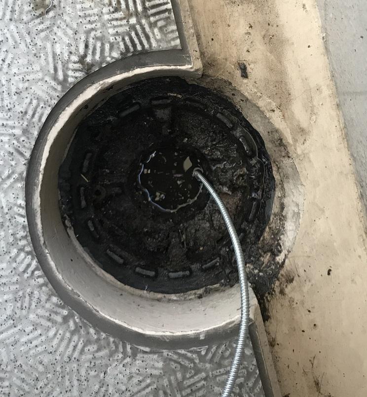 排水 溝 カバー ベランダ